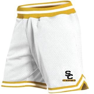 Retro Mesh Shorts