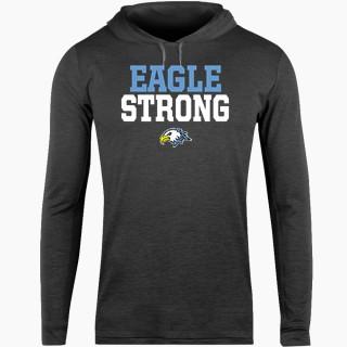 Ultra Featherweight T-Shirt Hoodie