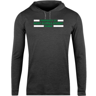 Ultra Featherweight T-Shirt Hoodie