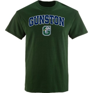 Gildan Youth 5.3oz Cotton T