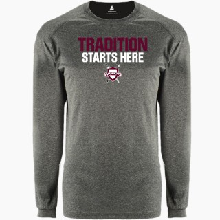 BSN SPORTS Phenom Long Sleeve T-Shirt