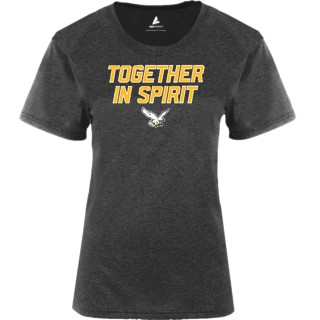 BSN SPORTS Women's Phenom SS T-Shirt