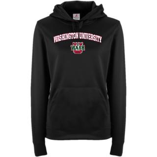 BSN SPORTS Women's Recruit Hoody