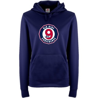 BSN SPORTS Women's Recruit Hoody