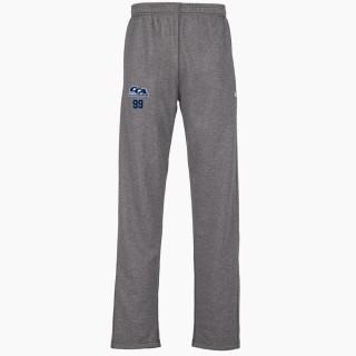 BSN SPORTS Men's Recruit Pant
