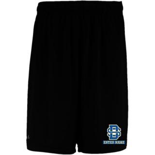BSN SPORTS Agility 2 Pocket Short