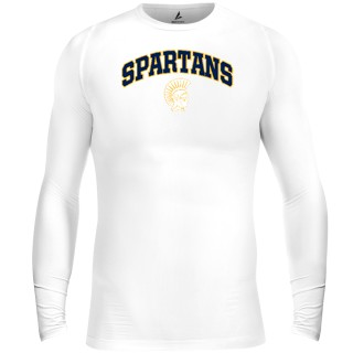 BSN SPORTS Men's Longsleeve Compression