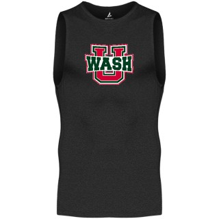 BSN SPORTS Men's Sleeveless Compression