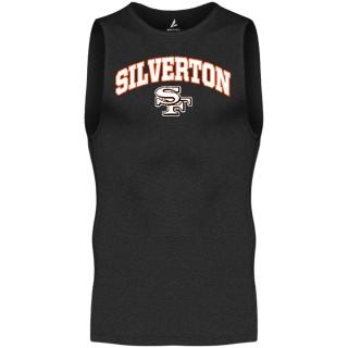BSN Sports Men's Sleeveless Compression