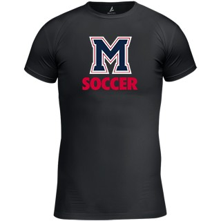 BSN SPORTS Youth Short Sleeve Compression