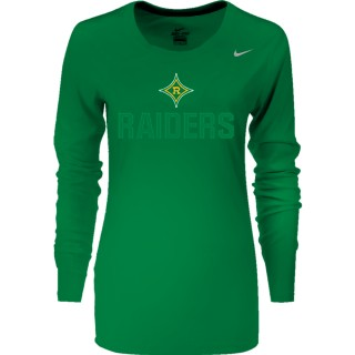 Nike Women's Legend Long Sleeve T-Shirt