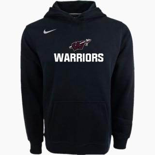 Nike Youth Club Fleece Hoody