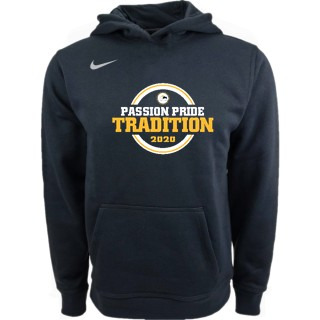 Nike Youth Club Fleece Hoody