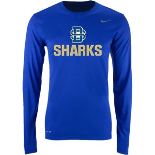 Nike Youth Legend LS Top