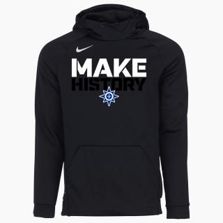 Nike Therma Hoodie