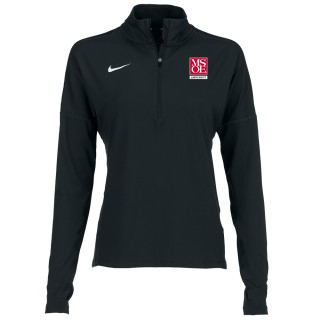 Nike Women's Dry Element 1/2 Zip Top