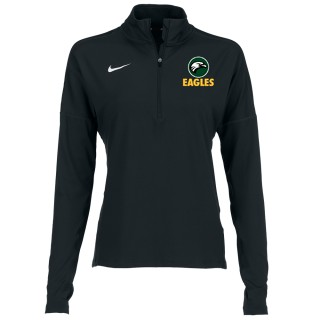 Nike Women's Dry Element 1/2 Zip Top