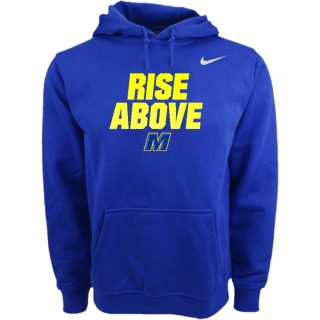 Nike Club Pullover Fleece Hoodie