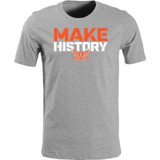 Nike Short Sleeve Cotton Crew Tee
