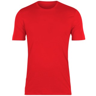 Nike Short Sleeve Cotton Crew Tee