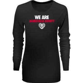 Nike Women's Core Long Sleeve Crew