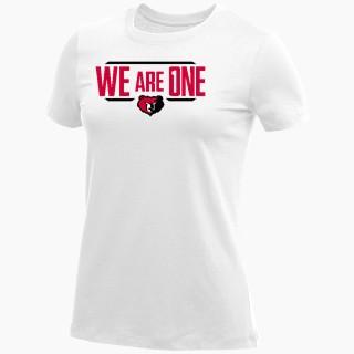Nike Women's Core Short Sleeve Crew