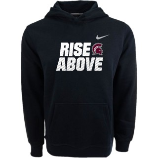 Nike Youth Club Pullover Fleece Hoodie