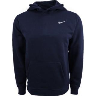 Nike Youth Club Pullover Fleece Hoodie
