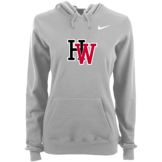 Nike Women's Club Pullover Fleece Hoodie