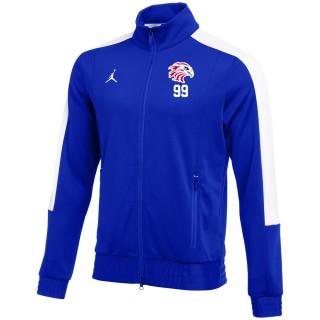Jordan Team Full Zip Jacket