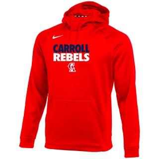 Nike Therma Pullover Hoodie