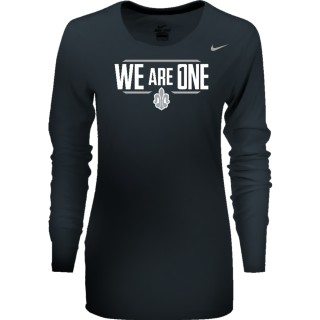 Nike Women's Legend L/S Tee