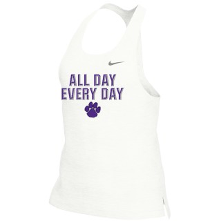 Nike Women's Yoga Layered Tank