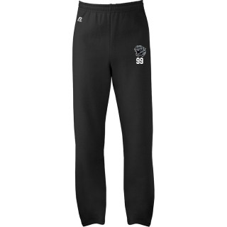 Russell Athletic Dri-Power Fleece Pant
