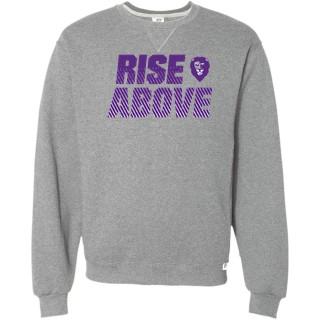 Russell Athletic Dri-Power Fleece Crew