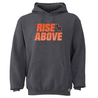 Russell Athletic Youth Fleece Pullover Hood