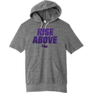Alternative Eco-Fleece Baller Pullover Hoodie