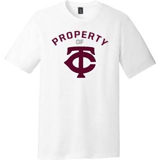 District Perfect Tri Crew