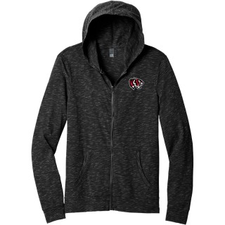 District Medal Full Zip Hoodie
