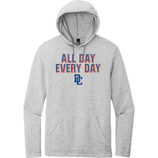 District Featherweight French Terry Hoodie