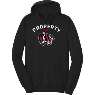 District The Concert Fleece Hoodie