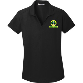 Port Authority Women's Dry Zone Grid Polo