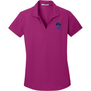 Port Authority Ladies Dry Zone Grid Polo