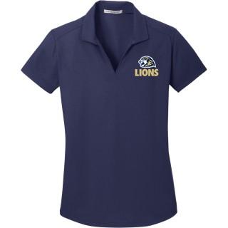 Port Authority Ladies Dry Zone Grid Polo