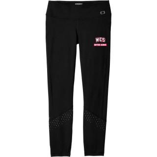 OGIO Endurance Ladies Laser Tech Legging