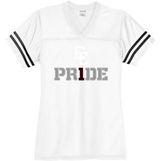 Sport-Tek Ladies PosiChange Replica Jersey