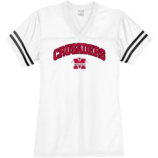 Sport-Tek Women's PosiChange Replica Jersey