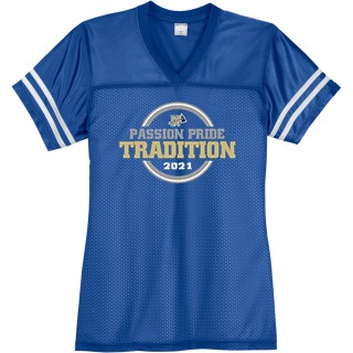 Sport-Tek Ladies PosiChange Replica Jersey