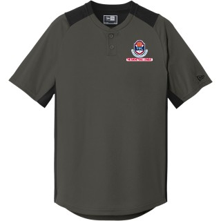 New Era Diamond Era 2-Button Jersey
