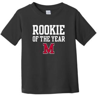 Rabbit Skins Toddler Fine Jersey T-Shirt